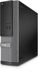 Computador Dell Optiplex 3020 Intel Core i3 - Usado