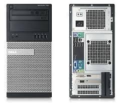 Computador DELL 7010 G2030 Dual Core - Usado