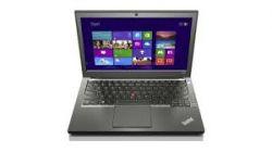 Notebook Lenovo Thinkpad X240 12,5 Hd Ssd 240 Gb - 8 Gb Mb