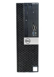 Computador Dell Optiplex 7050 Sff Core I5 8 Gb