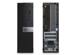 Computador Dell 3040 Sff Core i3 6º Geração