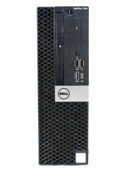 Computador Dell Optiplex 7050 SFF Core i5 7º Geração