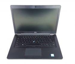 Notebook DELL 5480 - Core i5 7º Geração - Bateria viciada