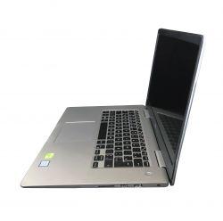 Notebook Dell Core I7 8 Geração - Placa de vídeo dedicada 2 GB