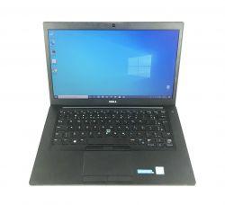 Ultrabook Dell Latitude 7480 - I5 M.2 256 - 8 Gb de Memória