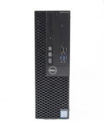 Cpu Dell Optiplex 3050 Core I5 7ger 8gb 1tb - W10Pro